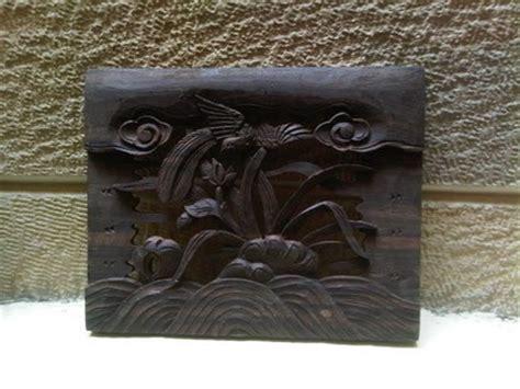 Korek Api Model Pistol Python 16 Cm karya babah antik ukiran kayu a