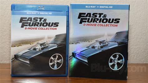 fast and furious 8 extras fast and furious 8 movie collection blu ray