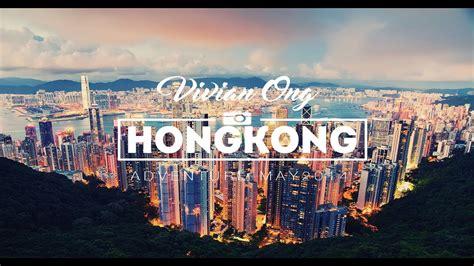 Gopro 4 Di Hongkong gopro hero4 the hongkong experience hd doovi