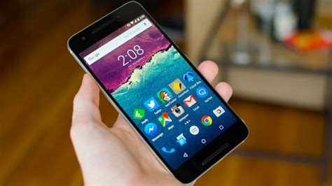 stock android phones guide d achat des meilleurs smartphones offrant une interface stock android en 2017