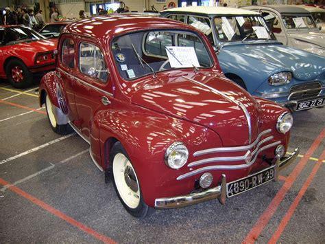 1959 renault 4cv image gallery 1963 renault 4cv