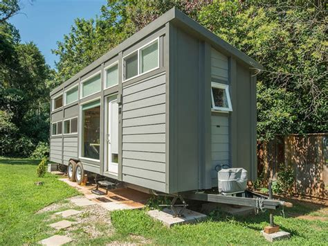 building a tiny house rental collection on airbnb com 10 tiny houses you can rent near charlotte one s in plaza