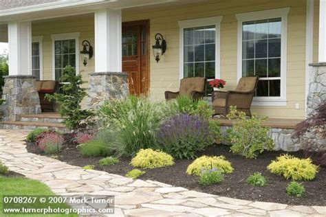 foundation plantings for front of house slideshow for