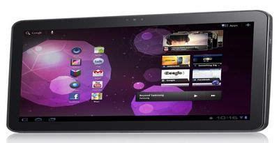 Tablet Samsung Di Jepang tablet android tercanggih di dunia