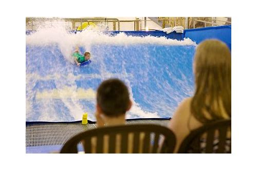 waterpark of america hotel package deals