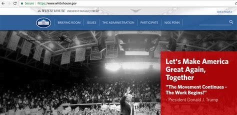 white house website reason why pages like lgbt were removed voice of journalists