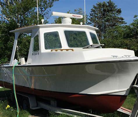 charter fishing boat ri charter boat new shoreham ri