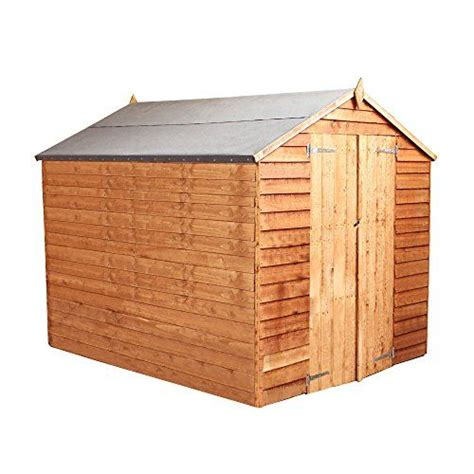 Cheap 8 X 6 Wooden Sheds by 1000 Ideas About Cheap Sheds On Cheap Garden