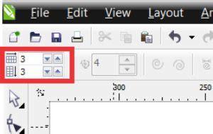 fungsi layout dalam coreldraw graphic design simulasi teka teki efek di coreldraw 174 x6