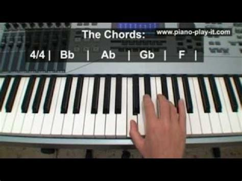 tutorial main keyboard zelda piano tutorial main theme song made for beginners