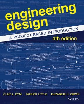 design for manufacturing textbook engineering design a project based introduction 4th