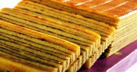 Pemanggang Kue Lapis resep kue lapis legit i kuliner
