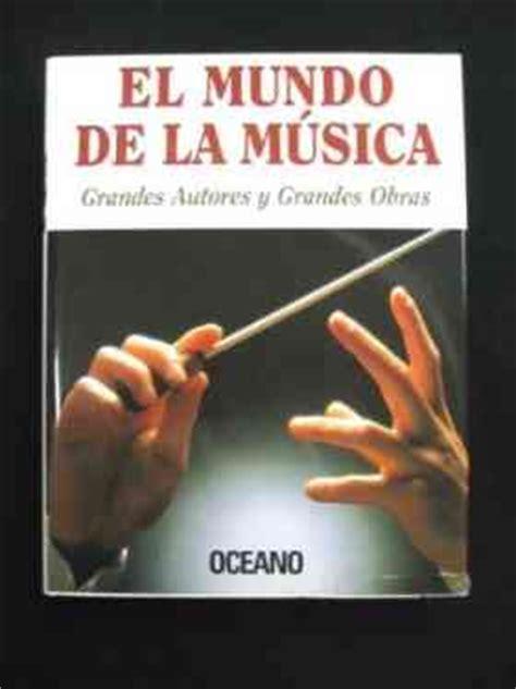 libro msica para feos musica algunos libros de la musica