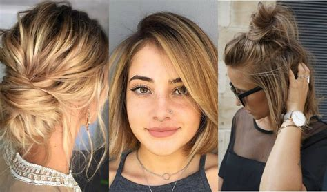 casual hairstyles for short hair casual hairstyles for short hair best short hair styles