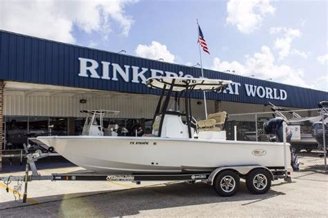 deck boat for sale houston texas used center console boats for sale in houston texas