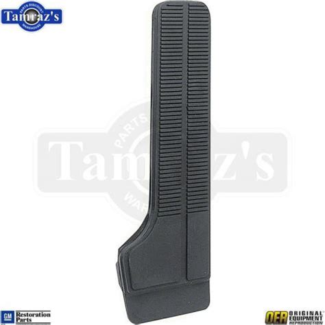 Floor The Accelerator by Buy 64 71 For Chevrolet Floor Mount Gas Accelerator Pedal