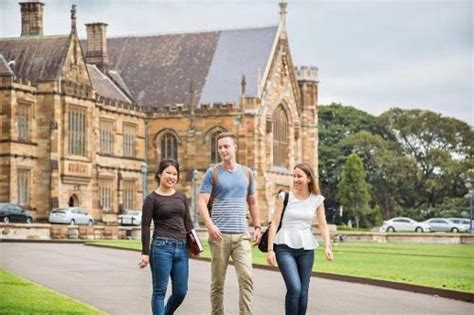 Mba In Australia For International Students by Of Sydney Mba Scholarships For International