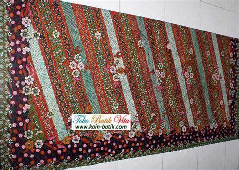 Kain Batik Primis 04 batik madura podhek kbm 6025 kain batik murah
