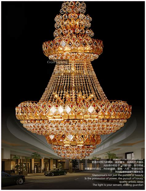 cheap gold chandelier free shipping traditional big gold chandelier