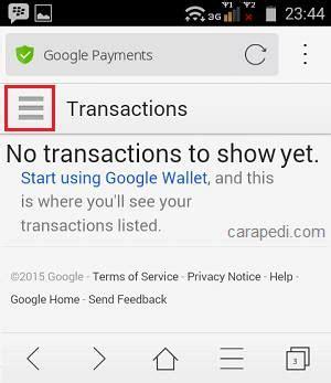 cara membuat kartu kredit google play cara menghapus payment kartu kredit di google play store
