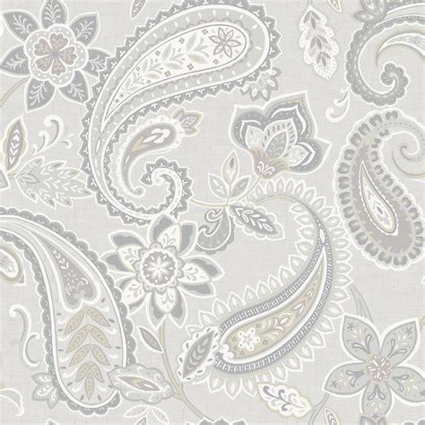 grey wallpaper paisley holden decor holden d 233 cor indira paisley pattern floral