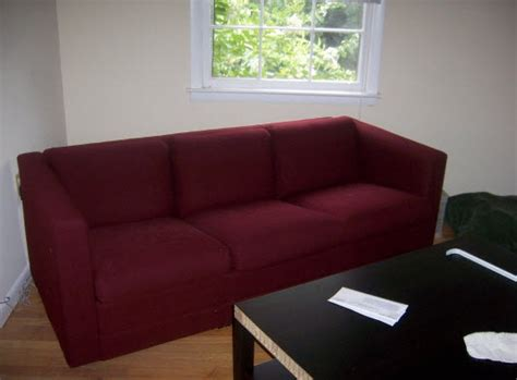 cheery wall colors to suit roommate s burgundy sofa questions apartment therapy