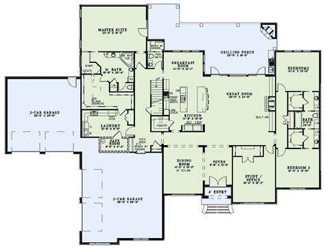 Superb 2 Bedroom 1.5 Bath House Plans #8: ORIGINAL16233-1.jpg