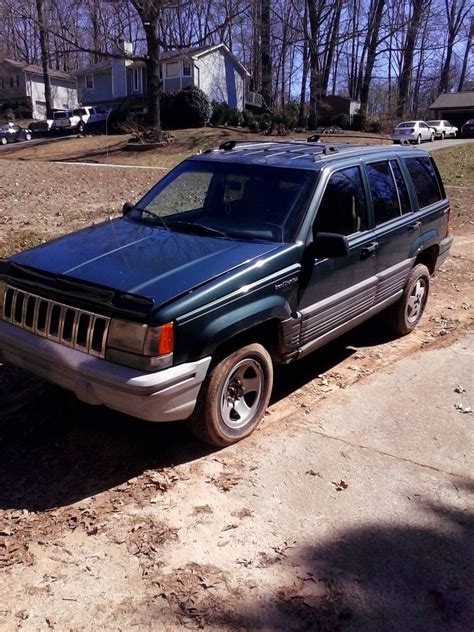 i a 1994 jeep grand the blinkers were 1994 jeep grand overview cargurus