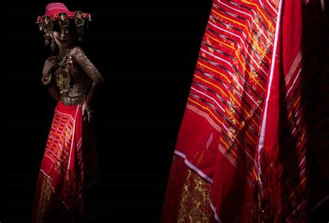 Weddingku Batak by Riwayat Selembar Selimut Tano Batak I Weddingku