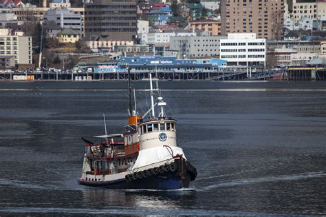 luxury tugboat yacht alaska pirate s pride yacht charter details converted