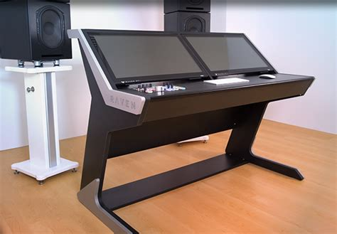 slate mti2 desk kvr slate digital announces recording studio