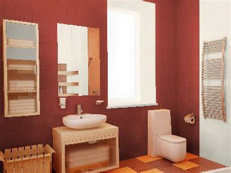 Color Ideas For Bathroom Walls How To Choose The Right Small Bathroom Colour Ideas