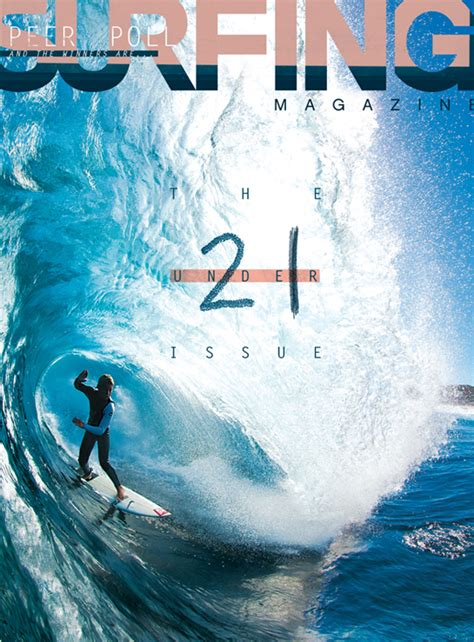 The Newsletter Magazinedecember Issuei by December Issue 2012 Surfing Magazine Surfer Magazine