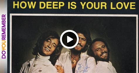 bee gees how deep is your love the story behind the bee gee s hit quot how deep is your love