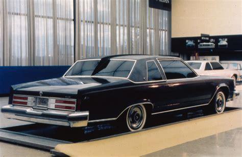1977 buick olds studio show photos dean s garage