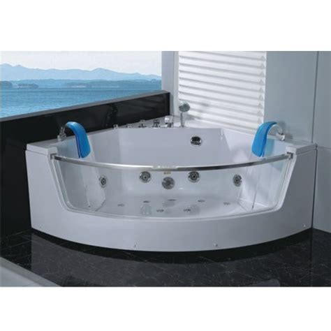 Whirlpool Tub And Shower