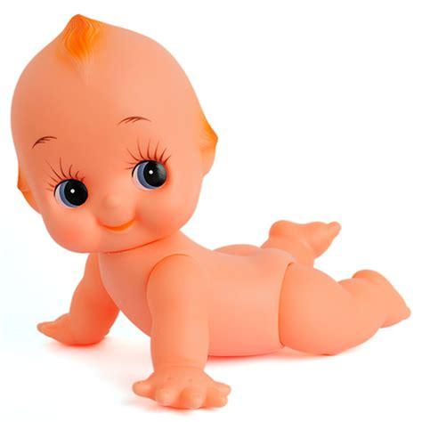 picture of a kewpie doll kewpie doll baby cupie vintage cameo figurine rubber
