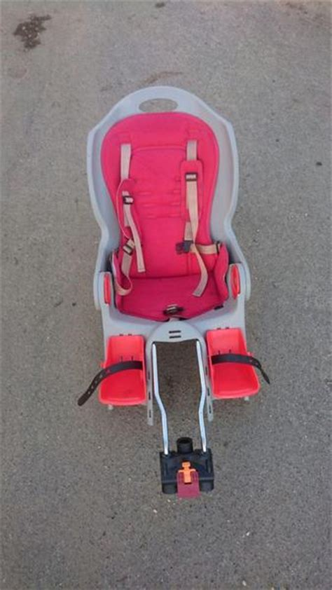 reclining child bike seat kooki reclining child bike seat newport isle of wight