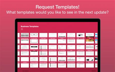templates for pages dmg business templates for pages keynote numbers dmg