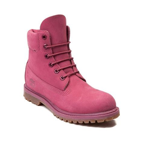 Shop For Womens Timberland 6 Premium Boot In Violet At Shi