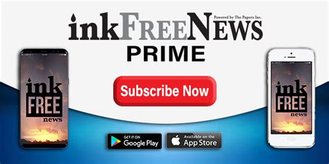 Ink Free News Records Ink Free News Launches Subscription Based App For Smartphones Inkfreenews