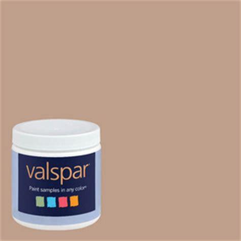 shop valspar 8 oz paint sle lyndhurst timber at lowes