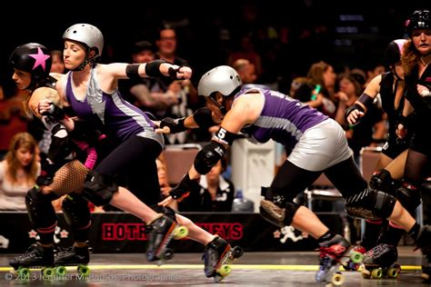 7 Things You Need To Play Roller Derby by 10 Things I Learned About Roller Derby From The