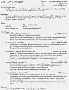 Crew Leader Cover Letter by Sle Resume Landscaping Resume Ixiplay Free Resume Sles