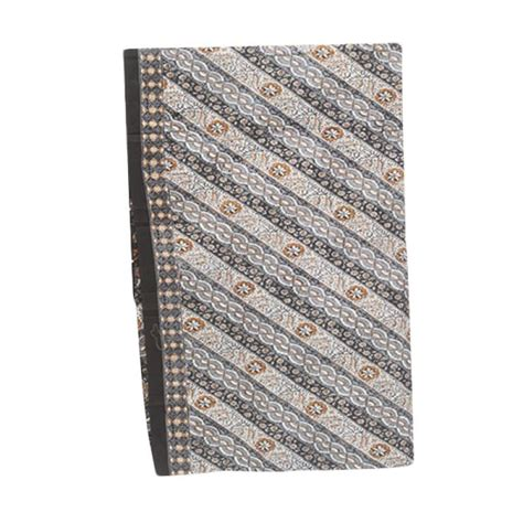 jual smesco trade batik cap katun grejekan motif bunga dan