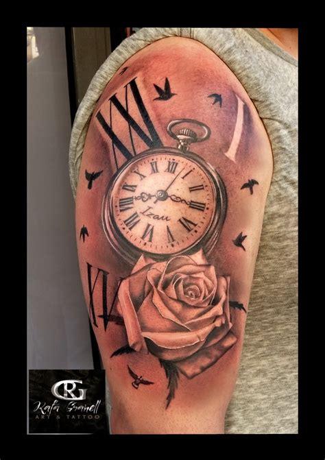 imagenes de tatuajes de relojes antiguos tatuaje tattoo tatuajes en valencia rafa granell rg