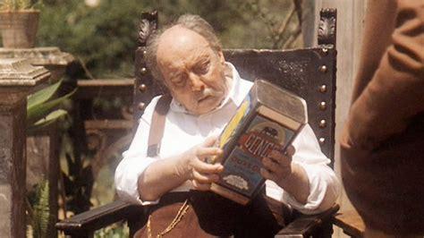 Sho Olive Original the godfather part ii 1974 cine