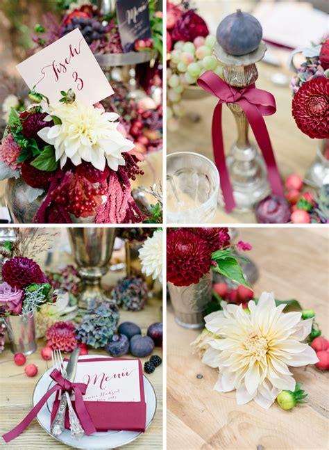 Tischdeko Hochzeit Grün Pink by Hochzeitsdeko Tisch Fuchsia Execid