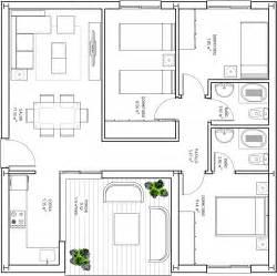 Spanish retirement community almeria spain bungalow floor plans