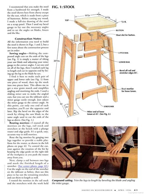Bar Stool Plans Woodworking wooden bar bar stools and bar on